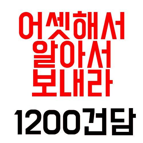 1200프라모델/랜덤
